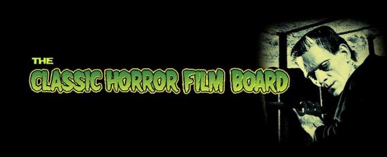 New Classic Horror Podcast - Frankenstein Minute ...
