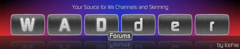 Wii64 Channel by CountZero - WADder - Wii Channels and Themes