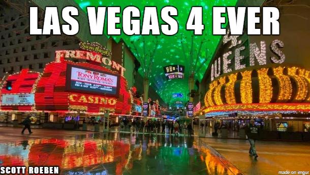 LasVegas4ever com - Las Vegas Message Board, Vegas Board, Vegas
