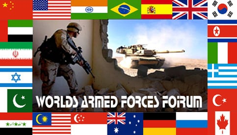WAFF | Greece & Turkey Defence Forum | World's Armed Forces